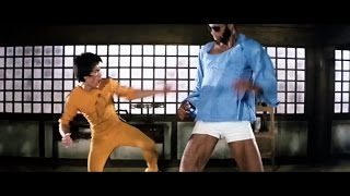 """Game of Death - """"Columbia Pictures"""" Trailer (HD) (1979)"""