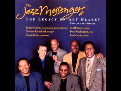 The Jazz Messengers - Blues march mp3