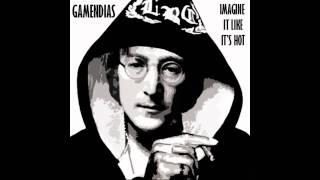 Imagine It Like It's Hot (John Lennon vs Snoop Dogg)