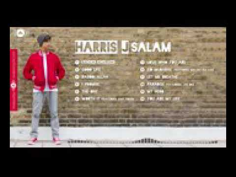 hariss j full album