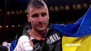 Oleksandr Gvozdyk vs. Yunieski Gonzalez WCB Highlights (HBO Boxing)