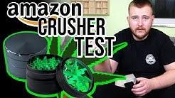 Crusher von Amazon - Gut oder schrott? | Kräuterkunde