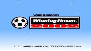 Winning Eleven 2002 - Gameplay