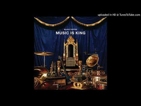 Black Coffee & Karyendasoul - Any Other Way (feat. Zhao)