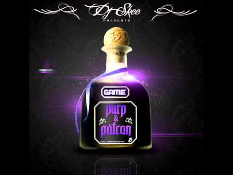 I'm The King (REMIX) - The Game FT The Jacka & Mistah FAB