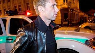 Policija sulaikė vairuojantį girtą Egidijų Dragūną