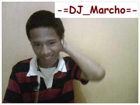 Dj Marcho   Jar of heart