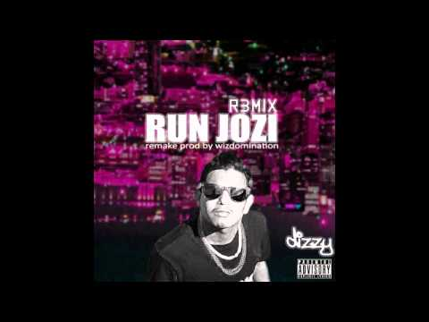 AKA Ft K.O - Run jozi (Godly) Remix by DizzyCpt