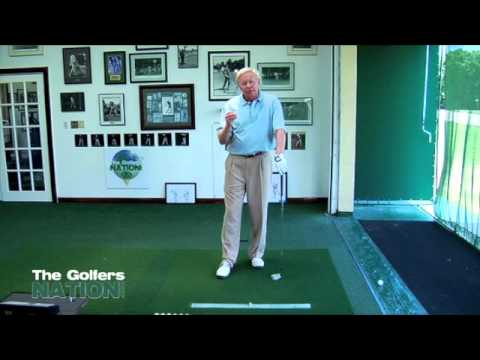 Golf Tips Jim McLean Slot Swing