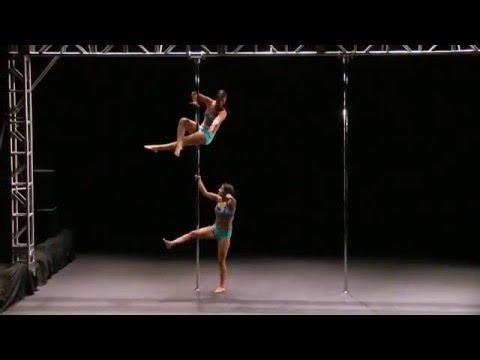 NWAAC 2015   Melissa SB & Jenessa Hope   Doubles and Groups