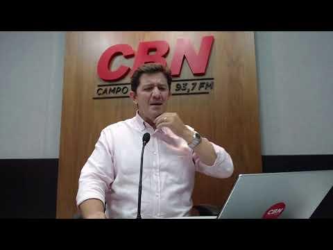 CBN Campo Grande (02/07/2019)