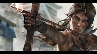 Lara Croft 20 Years When We Re High Ossian Remix