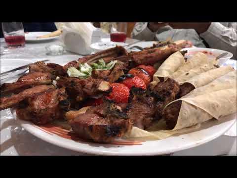 Azerbaijan Trip 2018  - 2/2