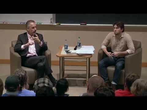 Jordan Peterson | Difference Between Liberals And Conservatives