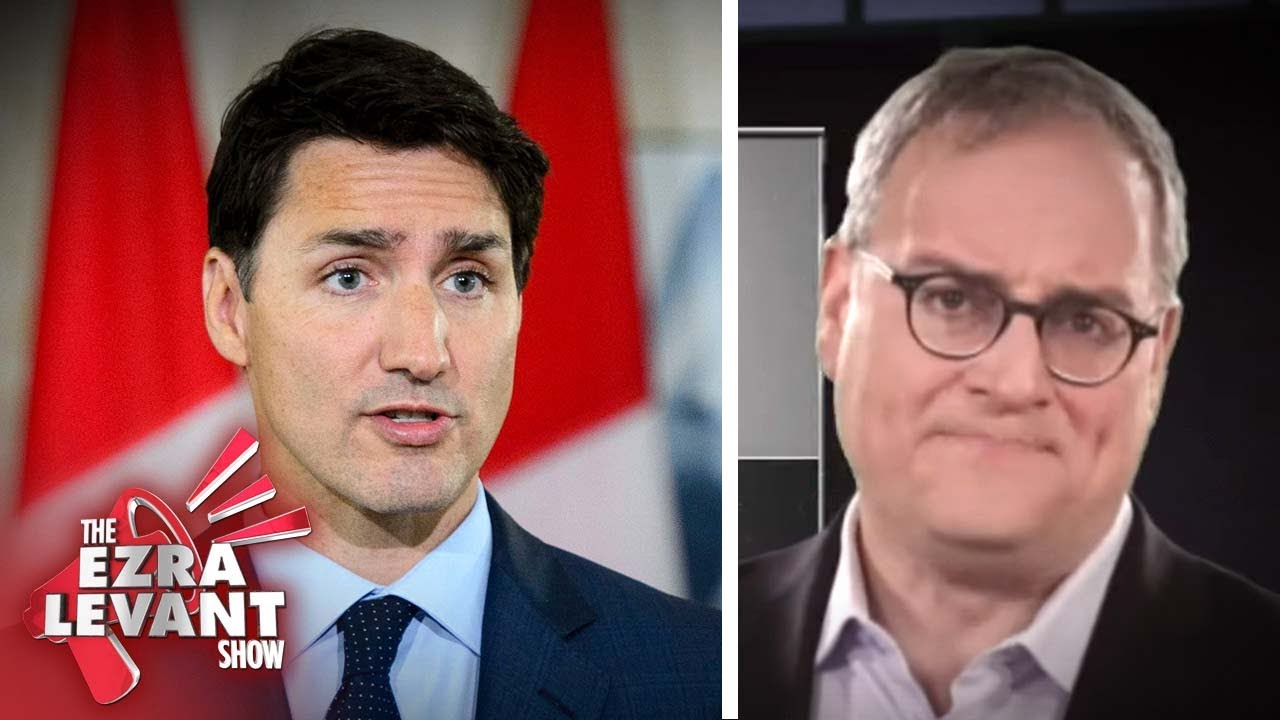 Trudeau has an Islam-loving election strategy and he'll literally take anyone | Ezra Levant