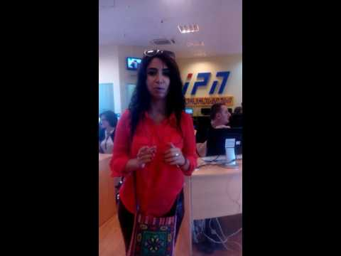 Palitra - Media Holding Georgia