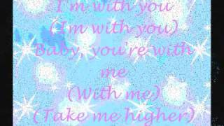 Stick With You - Pussycat Dolls (LYRICS)