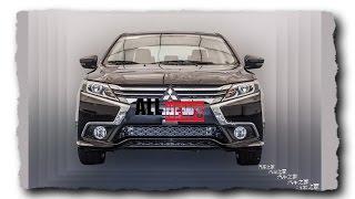 видео На рынок России возвращается рестайлинговый Suzuki SX4