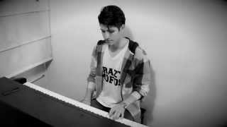 What Makes You Beautiful - One Direction (Piano Cover)