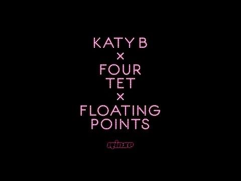 Katy B x Four Tet x Floating Points -  Calm Down