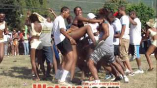 Body A Shake Riddim 2009 SHAGGY,DA