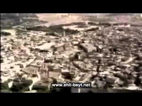 mescidi aksa tarihi ve belgeseli 1. bölüm