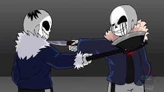 Horror Ohne VS Killer-Ohne - IM-Animation