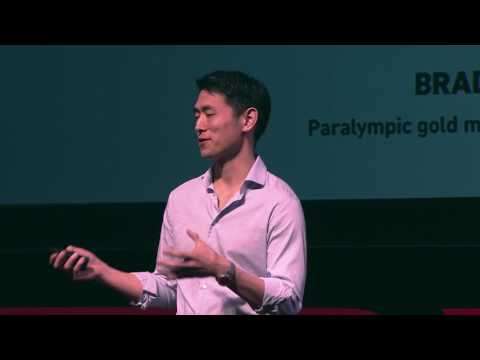 Designing a watch for everyone: sighted and blind   Hyungsoo Kim   TEDxPenn