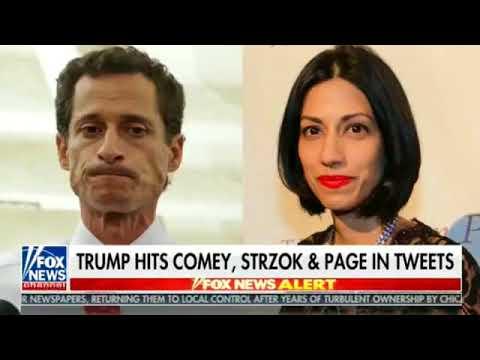 Fox Report Weekend 16 June, 2018