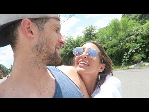 DISC GOLF & DOUGHNUTS! - A Year in Marriage Ep. 22