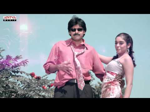 Nee Valle Full Song || Annavaram ( అన్నవరం ) Movie || Pawan Kalyan, Aasin