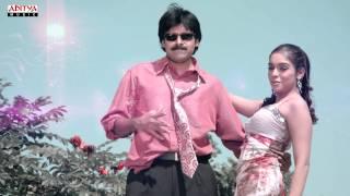 Nee Valle Full Song || Annavaram ( అన్నవరం ) Movie || Pawan Kalyan, Aasin