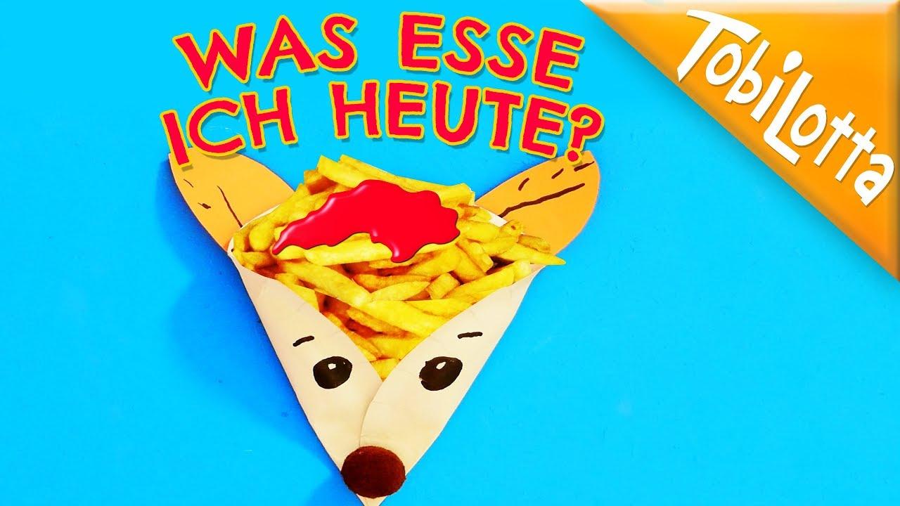 Fress Fuchs Basteln Outtakes Bastelideen Kinder Kinderserie Kinderkanal Basteln Herbst 126