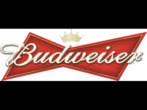 Anheuser-Busch InBev - Budweiser (Pale Lager) 5% (With Ronald Theriot)