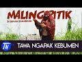 MALING PITIK DIBULAN RAMADHAN - FILM PENDEK NGAPAK KEBUMEN