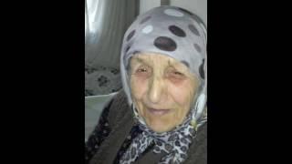96 yaşındaki babane☺ maşallah çarpım tablosunu ezbere biliyo