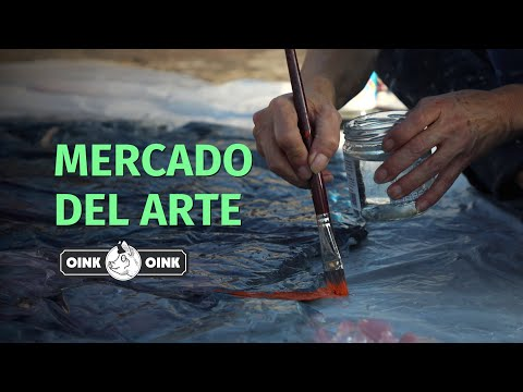 Invertir en arte contemporáneo