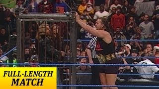 FULL-LENGTH MATCH - SmackDown - Mankind vs. Big Show