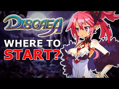 Disgaea: Hour of Darkness - Good Ending from YouTube · Duration:  11 minutes 2 seconds