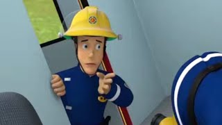 And we all fall down! ⭐️ Fireman Sam US | Best Rescues 🔥Kids Cartoons