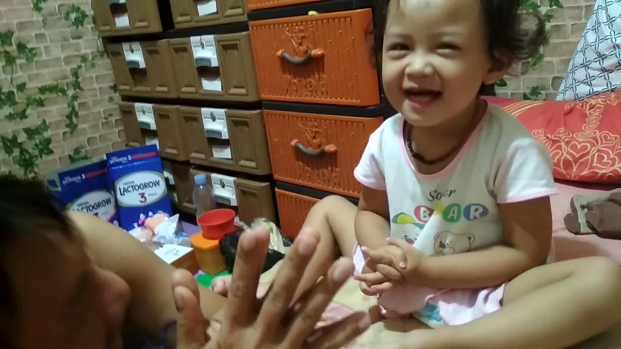 Belajar Potong Rambut Gaya Anak Muda by Dhita Si Bocil ...
