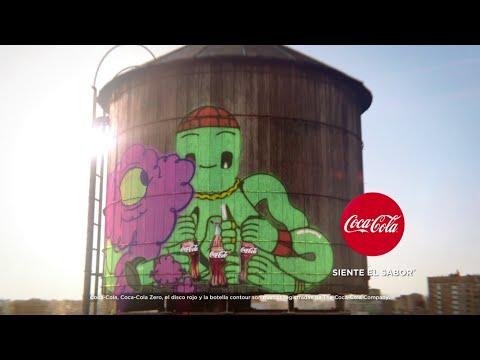 Canción del anuncio de Coca Cola 10