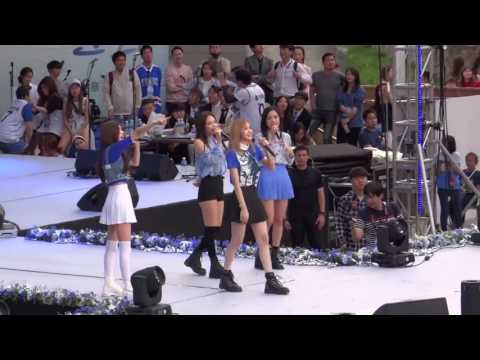 "BLACKPINK's Lisa sings ""Oppa"" and Jennie sings ""Unnie"" (cute~! :) )"