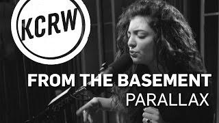 Скачать KCRW From The Basement Parallax