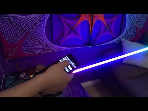 RGB Led Tube DIY