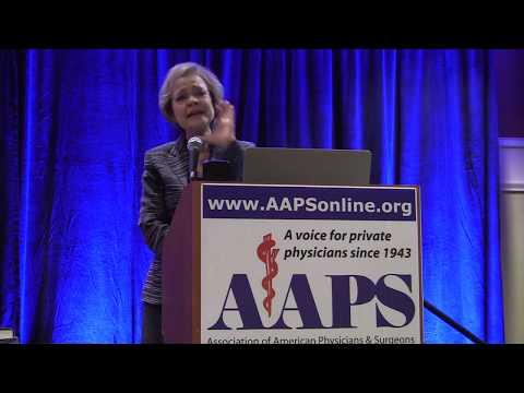 Reforms to Unleash the Consumer-Driven Revolution - Beverly Gossage