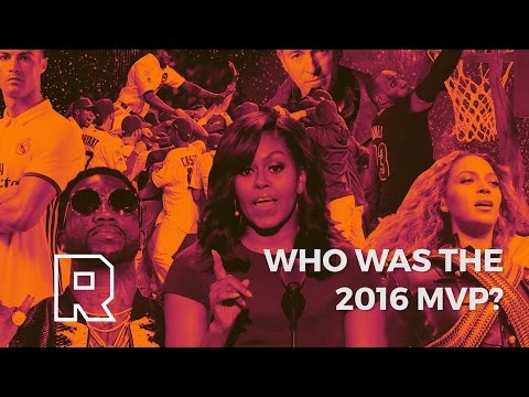 Who Was the 2016 MVP? | Debatable | The Ringer