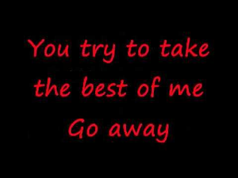 A Place for My Head -Linkin Park Lyrics