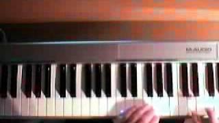 Regina Spektor - Après moi (piano cover)