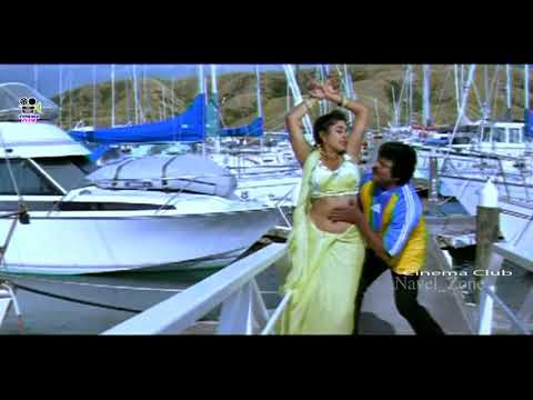 Ramyakrishnan Navel Kiss Complitation